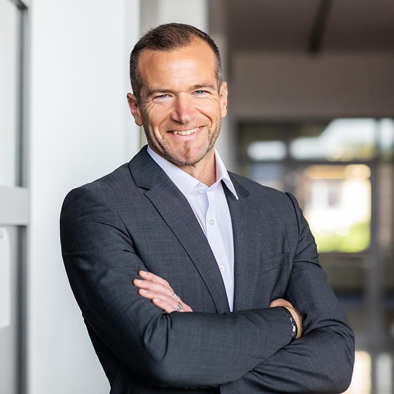 Dirk Hohenhaus